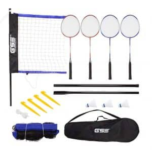 GSE Games & Sports Expert Deluxe Portable Lawn