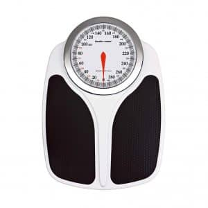 Health o Meter Analog Bathroom Scale