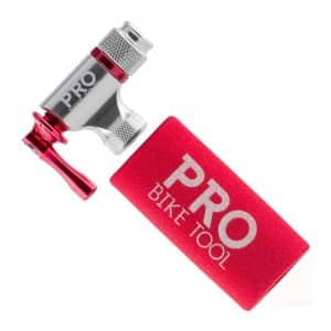 Pro Bike Tool Co2 Inflator Pump