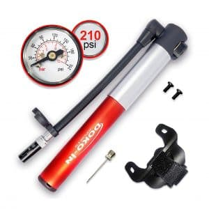 DOKO-IN Mini Bike Pump