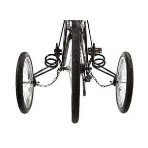 EZ-Trainer Stabilizer Wheels