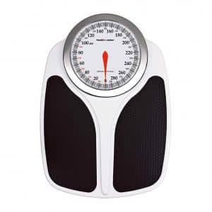Health O Meter Oversized Dial Scale Bathroom Scale