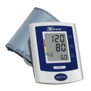 Zewa UAM-830XL Automatic Blood Pressure Monitor
