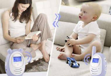 Audio Baby Monitors