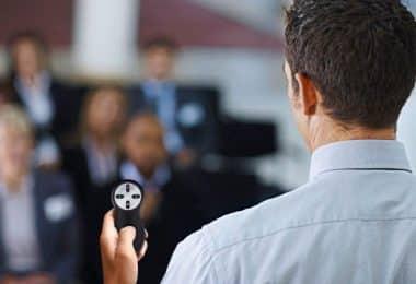 presentation clickers