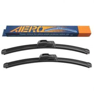 Aero Wiper Blade