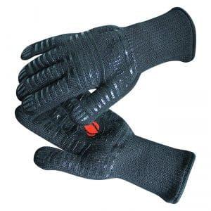 GRILL HEAT AID BBQ Grill Gloves