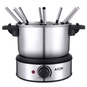 AICOK Electric Fondue Maker 1500W