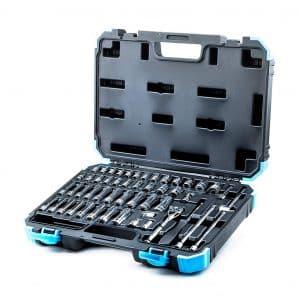 Capri Tools 1/4-Inch Drive Master Socket Set