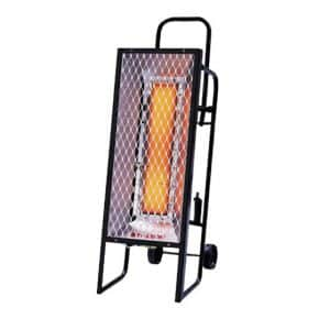 Mr. Heater 35,000-BTU MH35LP Propane Radiant Heater