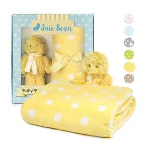Premium Baby Blanket Set