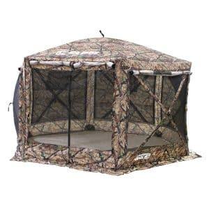 Quick Set Pavilion Screen Shelter