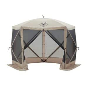 Gazelle Pop up Portable Screen House