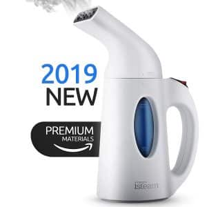 Powerful Clothes Steamer by iSteam