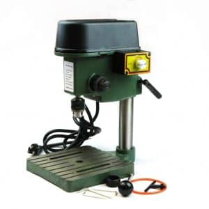 Small Benchtop DRL-300.00 Drill Press