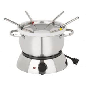 Trudeau alto 3 in 1 Electric Fondue Set