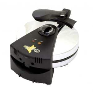 Chef Pro Eight-Inch FBM108A Tortilla and Flat Bread Maker