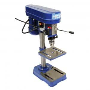 HICO Bench 5 Speed Motor Top Drill Press