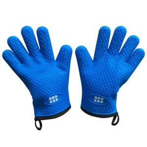 SBDW BBQ Cooking Gloves