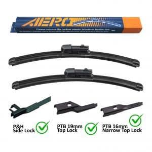 AERO Avenger Premium Wiper Blades