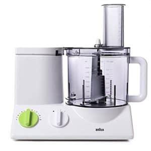 Braun 12 Cup Food Processor, FP3020