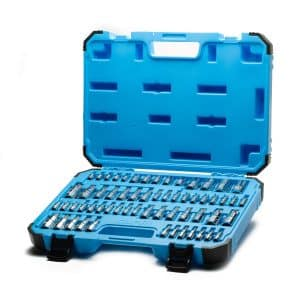 Capri Tools CP30031 Master Torx Star Socket Set