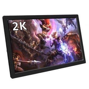 EleDuino Portable Gaming Monitor