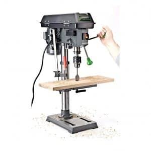 Genesis GDP1005A 4.1 Amp 10 inches 5-Speed Drill Press