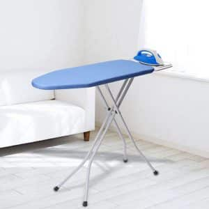 KINGSO Opensize 4-Leg Tabletop Ironing Board