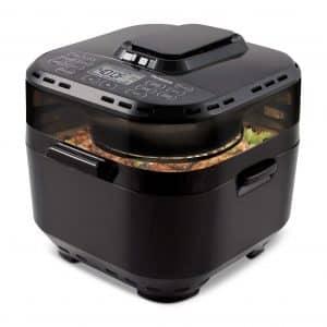 NuWave Brio Air Fryer Oven