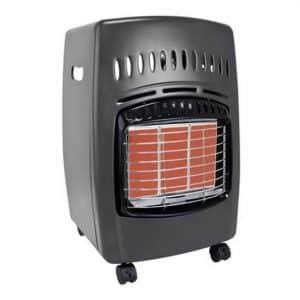 Comfort Glow Propane(LP) GCH480 Cabinet Heater