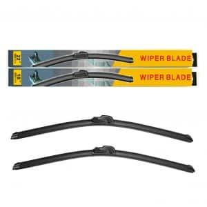 EANTAC All-Season Premium Wiper Blades