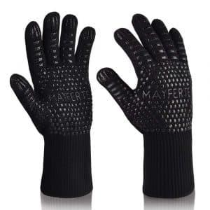 Mayferte BBQ Cooking Glove
