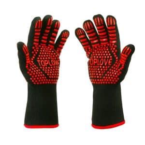 ASKALI BBQ Grill Gloves