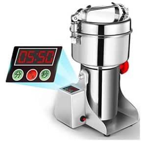Gloria 500g Pulverizer Grinding Machine