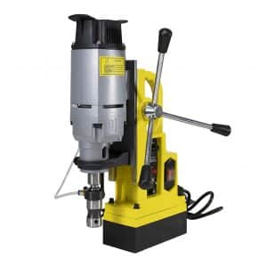 Steel Dragon Tools 1-3/4 inches Boring Diameter MD45 Magnetic Drill Press