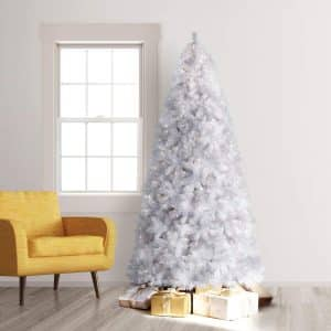 Treetopia Winter Artificial Christmas Tree