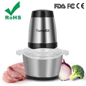 YumyKit Electric 2L Food Chopper