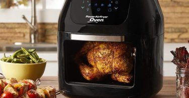 power air fryer ovens