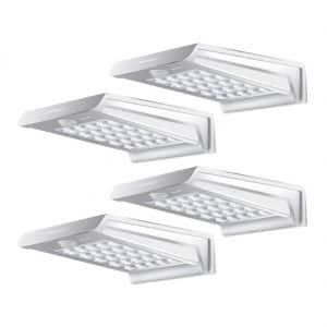 URPOWER 20 LED Solar Motion Lights