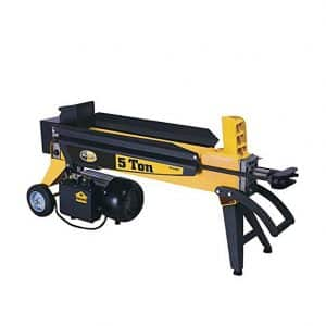 1500 Watt Electric Log Splitter by All Power America