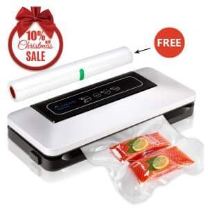 Aobosi Vacuum Sealer Automatic Food Savers