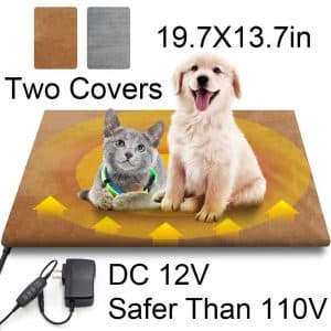 Houselog Pet Heating Pad