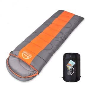 LATTCURE Inflatable Portable Lightweight Sleeping Pad