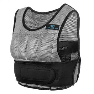 Weight Vest For Training