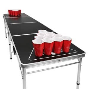 GoPong Portable Table