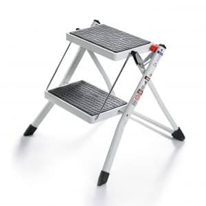 Polder 90401-91H Mini 2-Step Stool