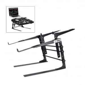 Pyle DJ Laptop Stand