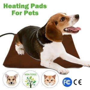 NuoYo Pet Heating Pad