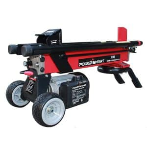 PowerSmart Electric Log Splitter